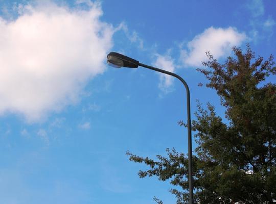 samen met eandis stelde de gemeente schilde een regiomasterplan op rond openbare verlichting concreet zullen bijna de helft van de 2682 openbare